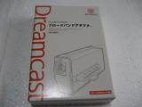 Adapter -- Broadband (Dreamcast)