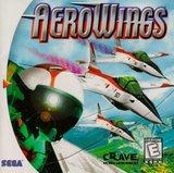 AeroWings (Dreamcast)