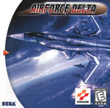 AirForce Delta (Dreamcast)
