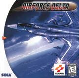 AirForce Delta (Dreamcast)