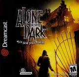 Alone in the Dark: The New Nightmare (Dreamcast)