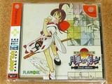 Bakumatsuroman dai ni maku: Gekka no kenshi: Final edition (Dreamcast)