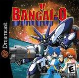 Bangai-O (Dreamcast)