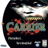 Carrier (Dreamcast)