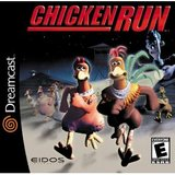 Chicken Run (Dreamcast)
