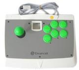 Controller -- Dreamcast Arcade Stick (Dreamcast)
