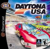 Daytona USA (Dreamcast)