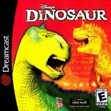 Disney's Dinosaur (Dreamcast)