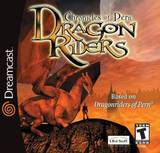 Dragon Riders: Chronicles of Pern (Dreamcast)