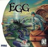 EGG: Elemental Gimmick Gear (Dreamcast)