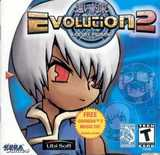 Evolution 2: Far Off Promise (Dreamcast)