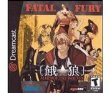 Fatal Fury: Mark of The Wolves (Dreamcast)