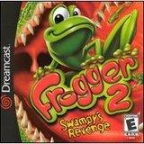 Frogger 2: Swampy's Revenge (Dreamcast)