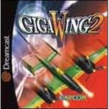 Giga Wing 2 (Dreamcast)