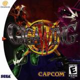 Giga Wing (Dreamcast)