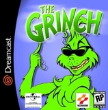 Grinch, The (Dreamcast)