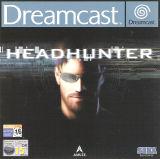 Headhunter (Dreamcast)