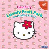 Hello Kitty Lovely Fruit Park (Dreamcast)