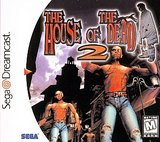 House of the Dead 2, The (Dreamcast)