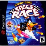 Looney Tunes: Space Race (Dreamcast)