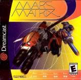 Mars Matrix (Dreamcast)