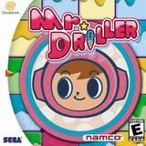 Mr. Driller (Dreamcast)