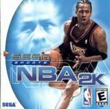 NBA 2K (Dreamcast)