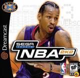 NBA 2K2 (Dreamcast)