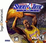 NBA Showtime: NBA on NBC (Dreamcast)