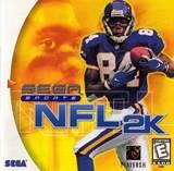 NFL 2K (Dreamcast)