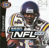 NFL 2K2 (Dreamcast)