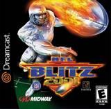 NFL Blitz 2001 (Dreamcast)