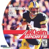 NFL Quarterback Club 2000 (Dreamcast)