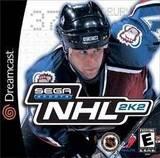 NHL 2K2 (Dreamcast)