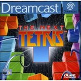 Next Tetris: Online Edition, The (Dreamcast)