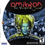 Omikron: The Nomad Soul (Dreamcast)