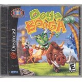 Ooga Booga (Dreamcast)