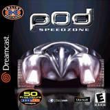 POD: Speedzone (Dreamcast)
