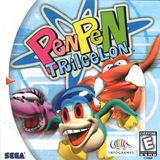 Pen Pen TriIcelon (Dreamcast)