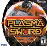 Plasma Sword: Nightmare of Bilstein -- Manual Only (Dreamcast)
