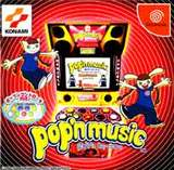 Pop'n Music (Dreamcast)
