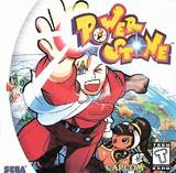 Power Stone (Dreamcast)