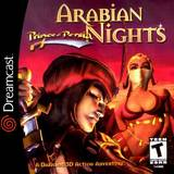 Prince of Persia: Arabian Nights (Dreamcast)