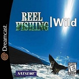Reel Fishing Wild (Dreamcast)