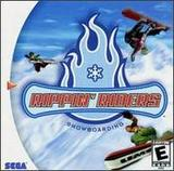 Rippin' Riders (Dreamcast)