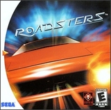 Roadsters (Dreamcast)