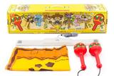 Samba de Amigo Maracas -- Sega brand (Dreamcast)