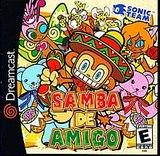 Samba de Amigo (Dreamcast)