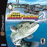 Sega Bass Fishing 2 (Dreamcast)