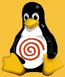 Sega Dreamcast Linux (Dreamcast)